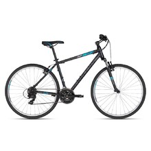 "Men's Cross Bike KELLYS CLIFF 10 28"" – 2018 - Black Blue"