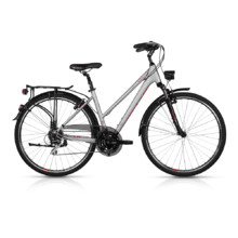 "Women's Trekking Bike KELLYS CRISTY 50 28"" – 2017"