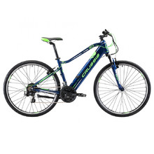 Men's Cross E-Bike Crussis e-Cross 1.5 – 2020
