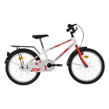 "Children's Bike DHS Travel 2001 20"" – 2016 - White"