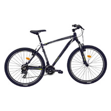 Mountain Bicycle DHS Terrana 2723 27.5ʺ – 2016 Offer - Black-Grey-Silver