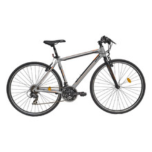 "Cross Bike DHS Contura 2863 28"" – 2016 - Grey"