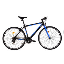 "Cross Bike DHS Contura 2863 28"" – 2016 - Black"