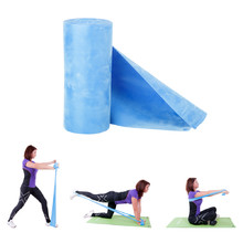 Resistance Band inSPORTline Morpo Roll 5.5 m Heavy