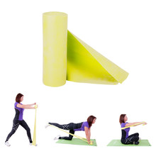 Resistance Band inSPORTline Morpo Roll 5.5 m X-Light
