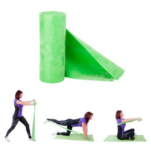 Resistance Band inSPORTline Morpo Roll 5.5 m Light