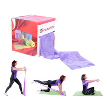 Resistance Band inSPORTline Morpo Roll 45 XXX-Heavy (by the metre)