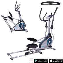 Cross-Trainer inSPORTline inCondi ET520i