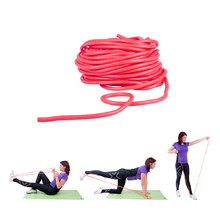 Resistance Tube Band inSPORTline Morpo Roll 30 Medium (by the metre)