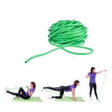 Resistance Tube Band inSPORTline Morpo Roll 30 Light (by the metre)