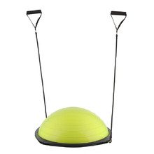 Balance Trainer inSPORTline Dome Advance - Green