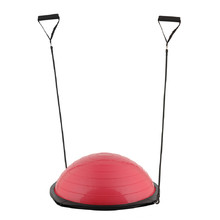 Balance Trainer inSPORTline Dome Advance - Red