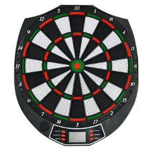 Electronic Dartboard WORKER WJ200