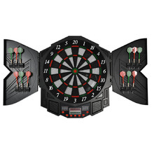 Electronic dartboard WORKER WJ300