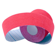 Kinesiology Tape Roll inSPORTline NS-60 - Red
