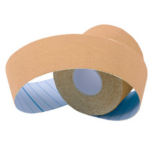 Kinesiology Tape Roll inSPORTline NS-60 - Beige