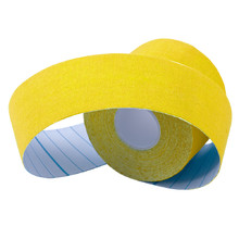 Kinesiology Tape Roll inSPORTline NS-60 - Yellow