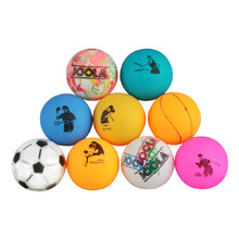 Set of balls Joola Fan 9pcs