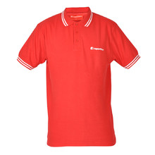 Sports shirt inSPORTline Polo - Red