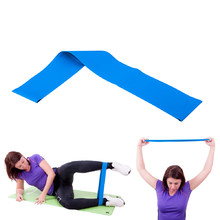 Resistance Band inSPORTline Hangy 70 cm Medium