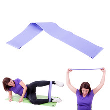 Resistance Band inSPORTline Hangy 70 cm Light