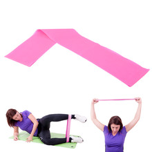 Resistance Band inSPORTline Hangy 90 cm Light