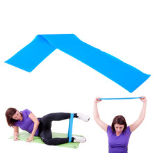 Resistance Band inSPORTline Hangy 90 cm Heavy