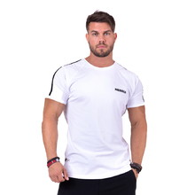 Men's T-Shirt Nebbia 90' Hero 143 - White