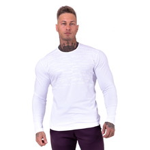 Men's T-Shirt Nebbia More Than Basic! 147 - White