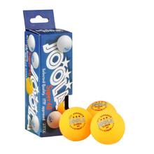 Set of balls Joola Super 40 - Orange
