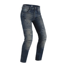 Men's Moto Jeans PMJ Dallas - Blue