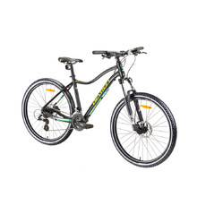 "Women's Mountain Bike Devron Riddle Lady 1.9 29"" – 2019 - Black"