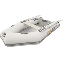Inflatable boat Aqua Marina Deluxe 2.77 m with aluminium deck