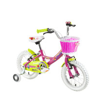 "Children's Bike DHS Countess 1404 14"" - 2017 - Pink"