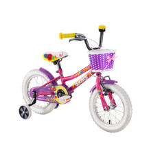"Children's Bike DHS Daisy 1602 16"" – 2019 - Pink"