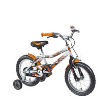 "Children's Bike DHS Speed 1403 14"" - 2017 - White"