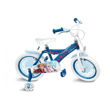 "Children's Bike Frozen 16"" – 2021"