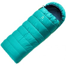 Children's Sleeping Bag DEUTER Starlight SQ - Petrol-Navy