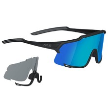 Cycling Sunglasses Kellys Dice - Black