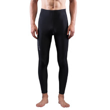 Men's Board Pants Aqua Marina Division - Black