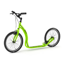 Kick Scooter Yedoo Dragstr 2020 - Green