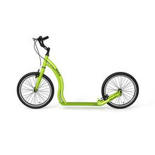 Scooter Yedoo Dragstr - Green