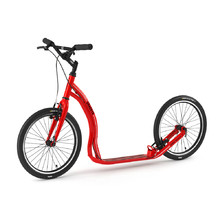 Kick Scooter Yedoo Dragstr 2020 - Red