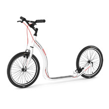 Kick Scooter Yedoo Dragstr 2020 - White