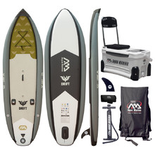 Fishing Paddle Board Aqua Marina Drift