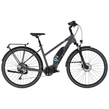 "Women's Trekking E-Bike KELLYS E-Cristy 70 28"" – 2020"