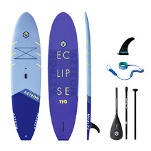 Paddleboard with Accessories Aztron Eclipse 11'0""