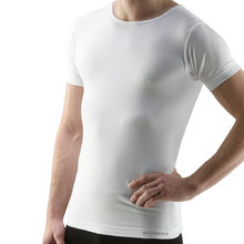 Men's Short Sleeved T-Shirt EcoBamboo - White
