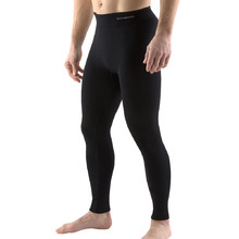 Unisex Leggings EcoBamboo - Black