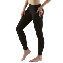 Women's Leggings EcoBamboo - Black